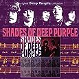 Shades of Deep Purple [Import USA]