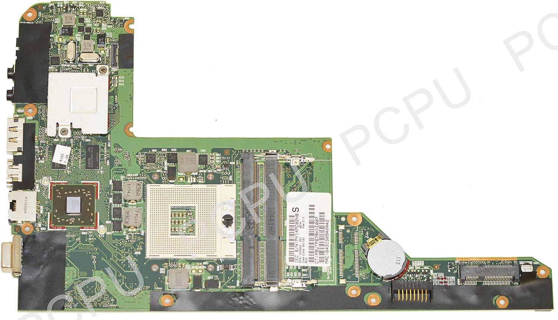 HP Pavilion DV3 rPGA989 Motherboard 630820-001