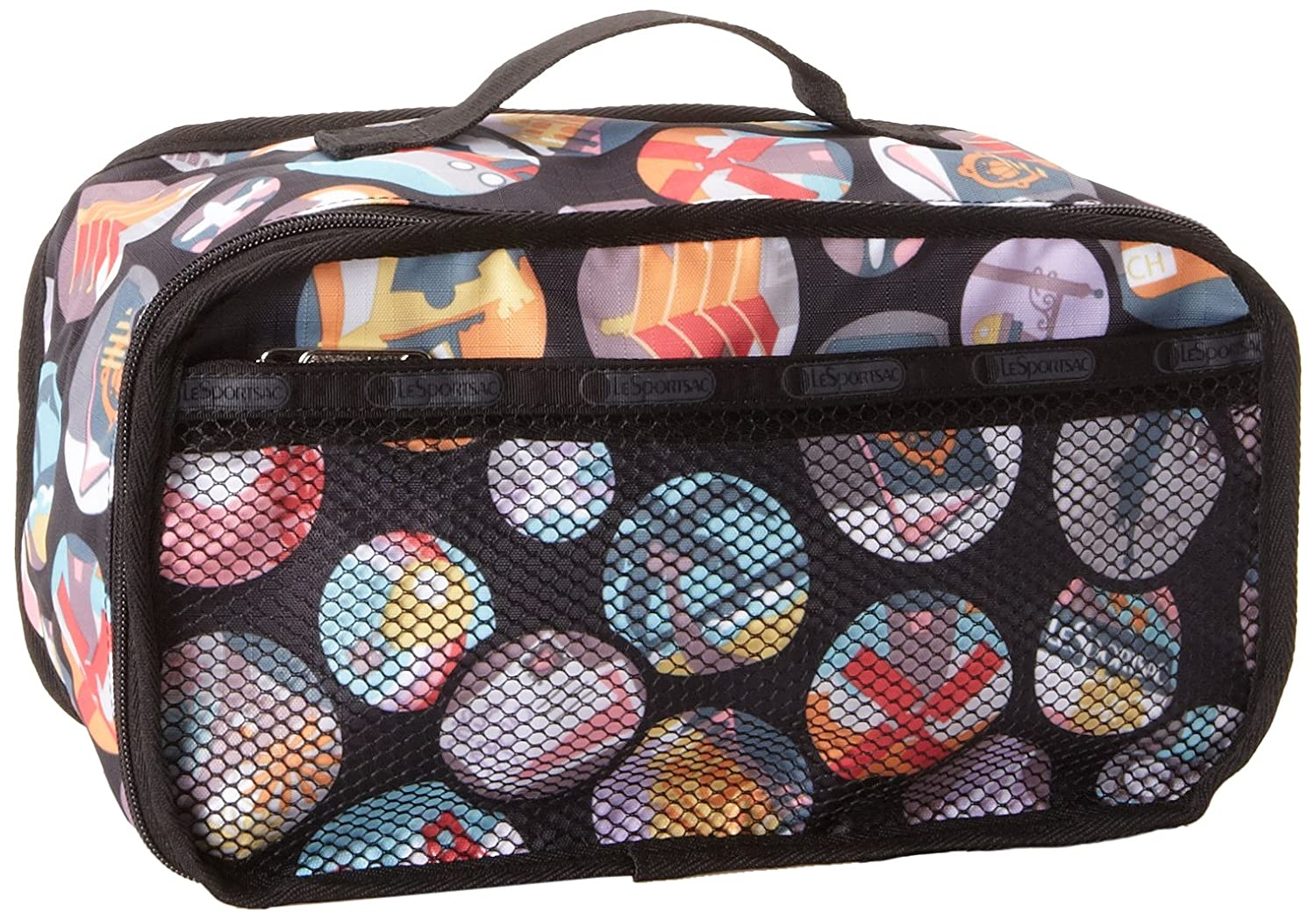 06709f30a677 LeSportsac Luggage Packing Cube Shoes, Excursion TR, One Size ...