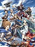 GRANBLUE FANTASY The Animation 5(完全生産限定版) [Blu-ray]