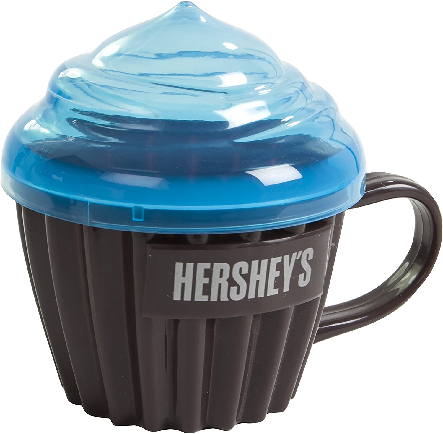 Hershey S Lava Cake Maker Cupcake Maker Instantly Create Microwaved Mini Cakes Recipe Included Amazon Co Uk Kitchen Home