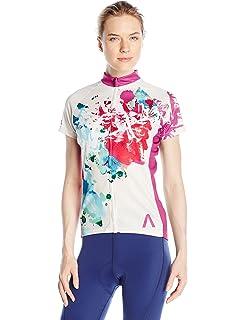 Amazon.com   Primal Wear Women s Polkaline Jersey   Clothing 52d78bf30