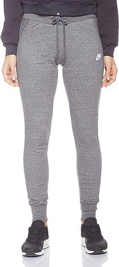 Nike W NSW Pant FLC Tight Pantalon pour Femme