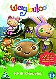 Waybuloo Hi-Hi Cheebies [DVD]