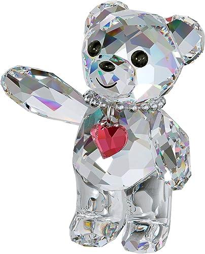 Swarovski Kris Bear 20th Anniversary Figurine, L.E.2013