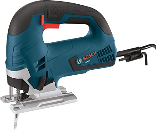 Bosch 120-Volt Top-Handle Jigsaw Kit JS365