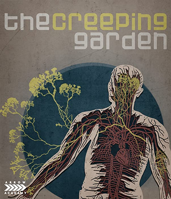 The Best The Creeping Garden Bluray