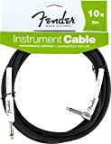 Fender FG10 Performance Series Instrument Cable 7 Metres