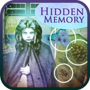 Hidden Memory - Where Ghosts Dwell