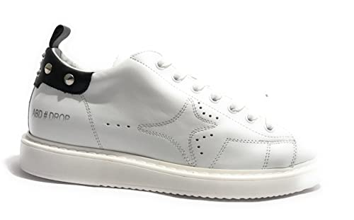 low priced 0f8a9 a7baa AMA-BRAND DELUXE Men's Men's Trainers Size: 6: Amazon.co.uk ...