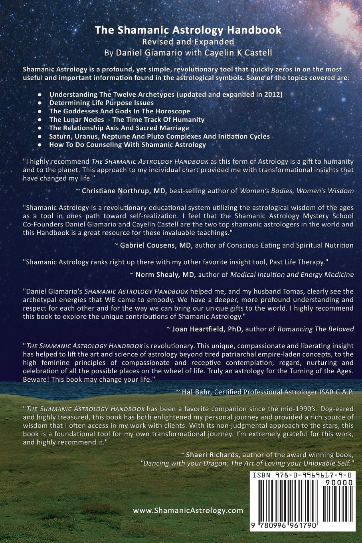 Cayelin Castell & Peter Klein, Shamanic Astrology Mystery School, Tucson
