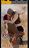 Rescuing Montana: Brotherhood Protectors World
