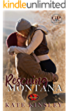 Rescuing Montana: Brotherhood Protectors World