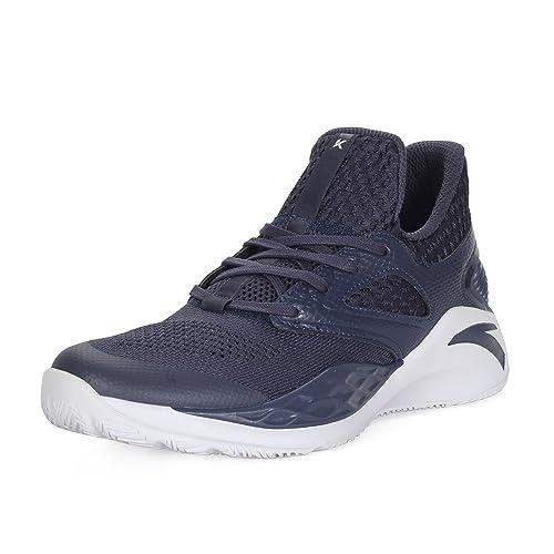 d559914e94 ANTA Light Men s Basketball Shoe Training Sneaker (9