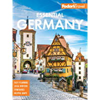 Fodor's Essential Germany (Full-color Travel Guide Book 1)
