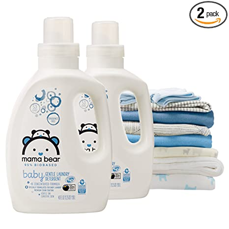 The 8 best baby bottle detergent