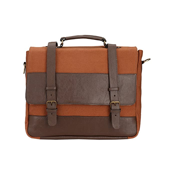 Review Carry Me Men's Leather