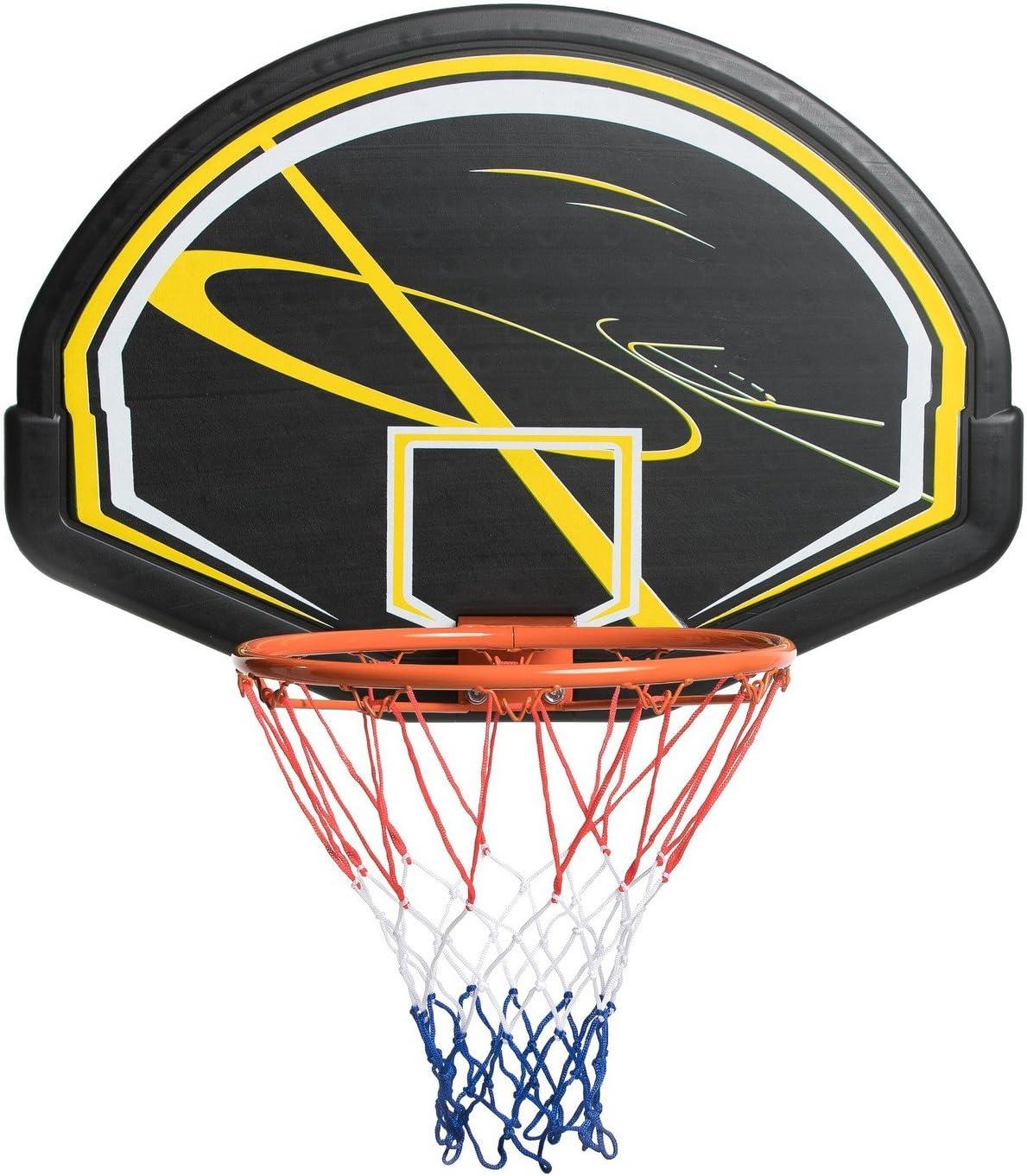 Aro de baloncesto AFX con panel completo y red para uso en ...