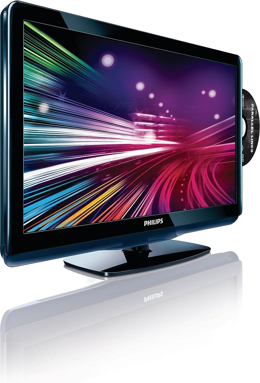 Philips 22PFL3805H - Televisión HD, pantalla LED, 22 pulgadas ...