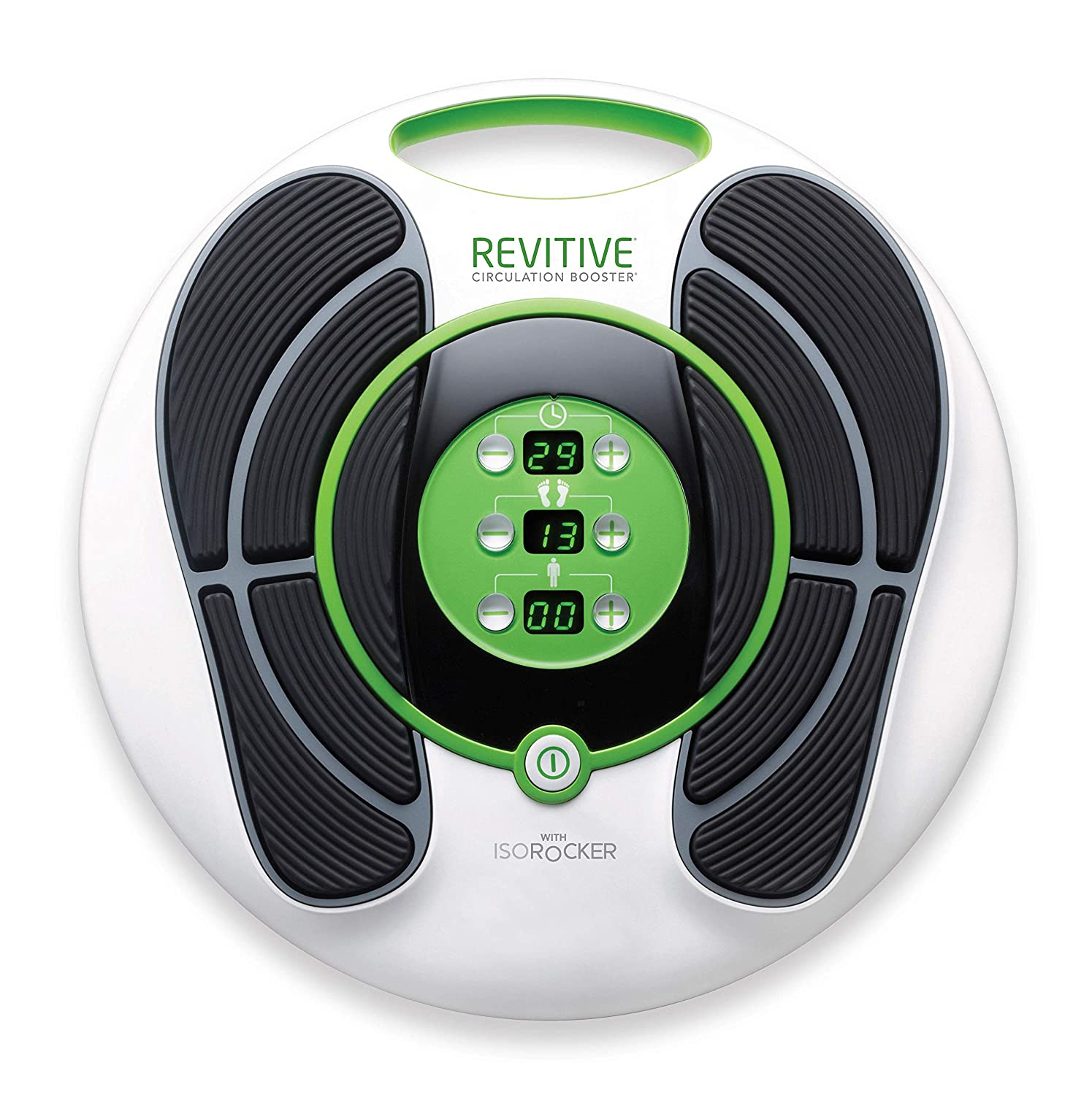 revitive reviews for neuropathy