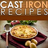 best seller today Cast Iron Cooking Recipes - Unique...