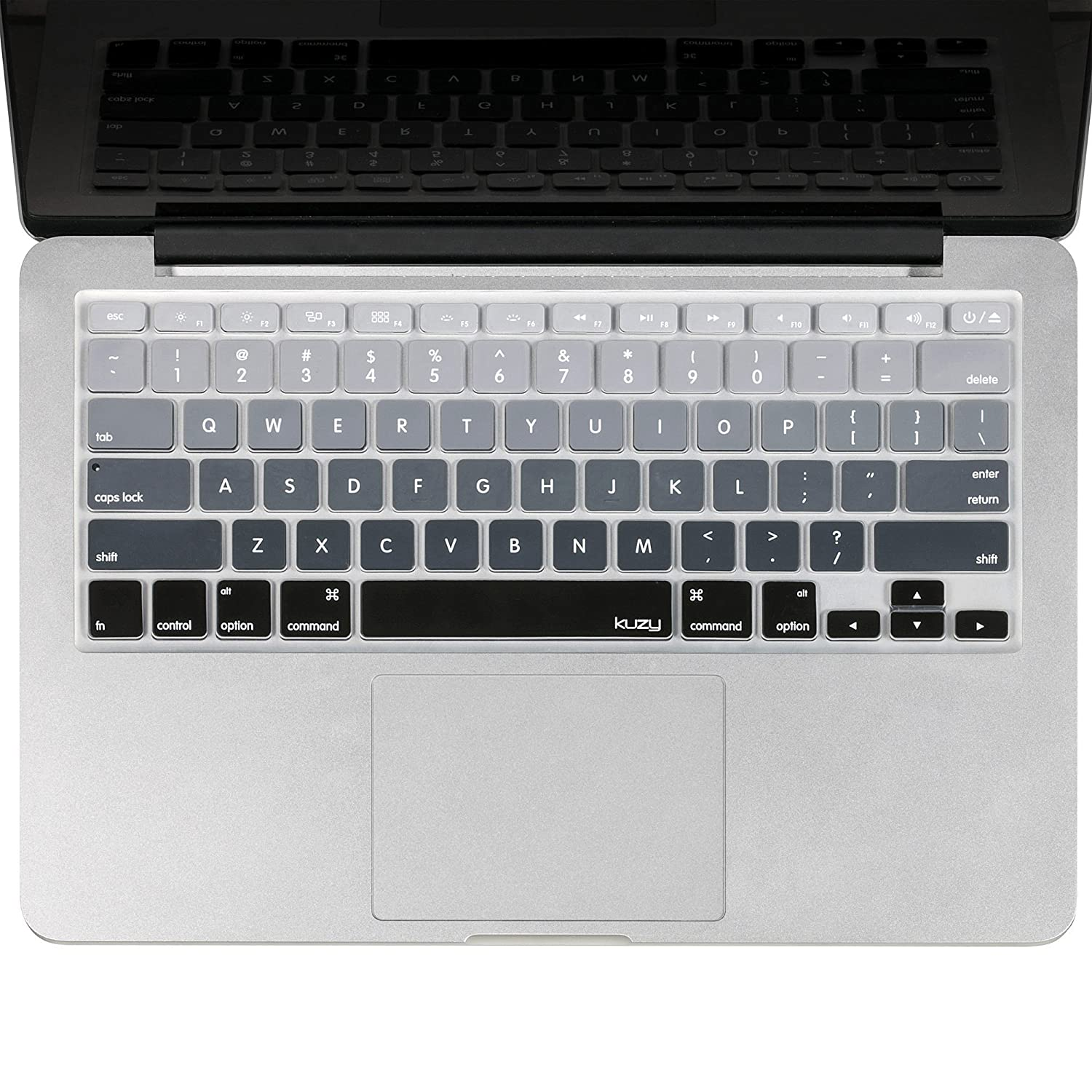 Macbook Pro 13 Case GMYLE Hard Print Frosted For MacBook
