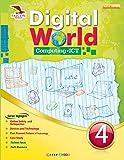 Digital World (Computing-ICT) Class-4 (Falcon Series)