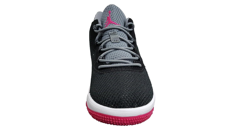4de1f0ca480ecf ... Amazon.com Jordan Academy BlackVivid Pink-Cool Grey (PS) ...