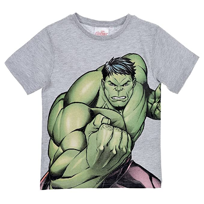 the latest 943c5 1c549 Supereroi Marvel Avengers Marvel Avengers - T-Shirt Maglia ...