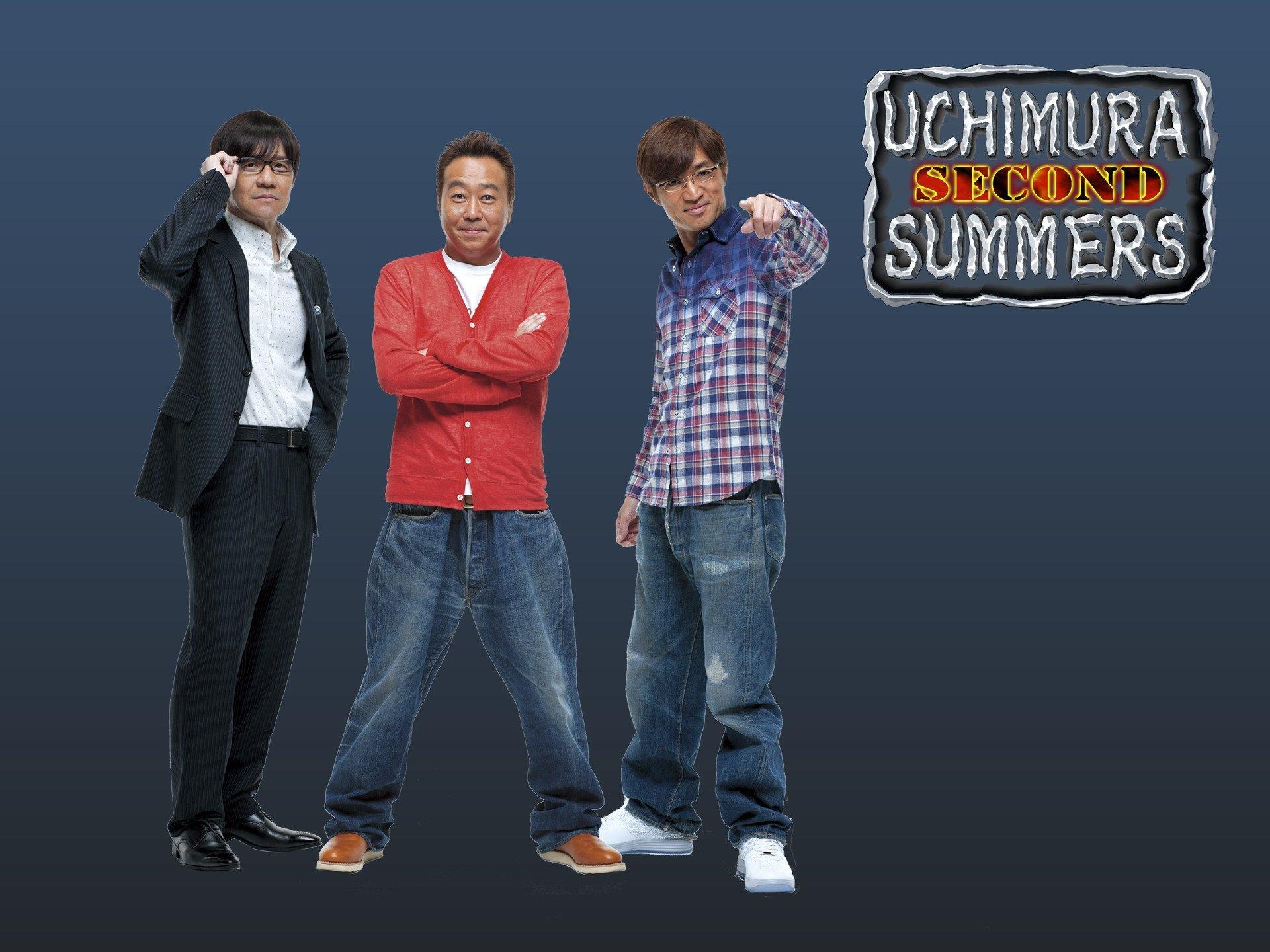 Uchimura Summers - Season 1