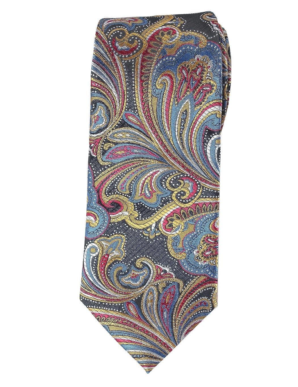 Cravatta Uomo Towergem