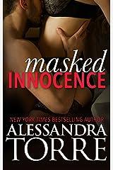 Masked Innocence: A Sexy HEA Romance (Hqn) Kindle Edition