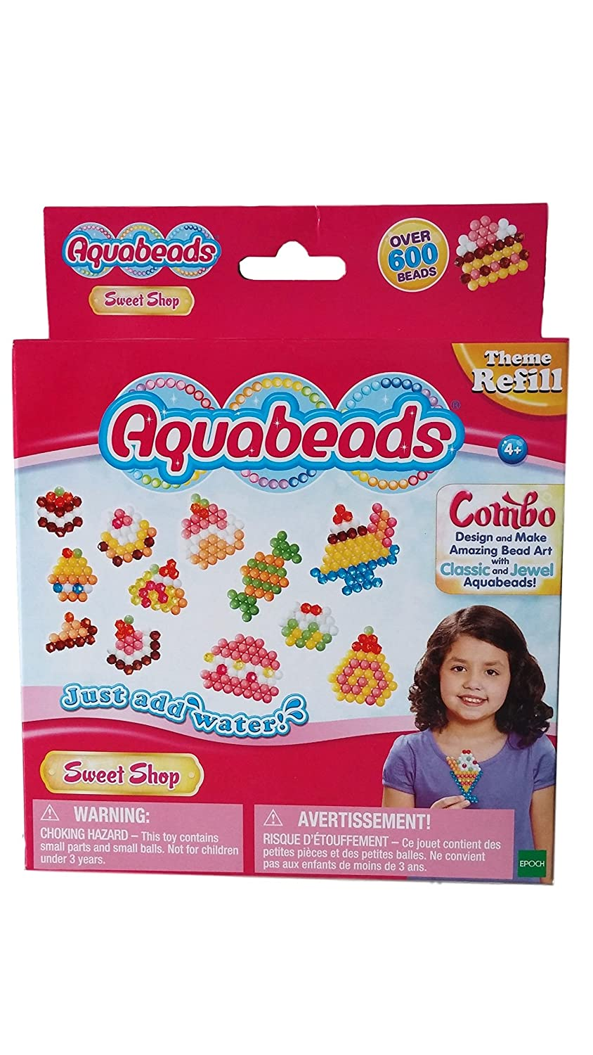 Aquabeads Sweet Shop Theme Playset