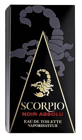 Absolu 75 Scorpio Homme Eau De Ml Toilette Noir VqSUzMpLG