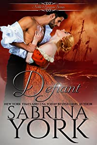 Defiant (Noble Passions Book 4)