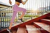 IUGA High Waist Yoga Pants with Pockets, Tummy