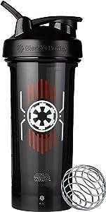 BlenderBottle Star Wars Pro Series 28-Ounce Shaker Bottle, Empire Badge