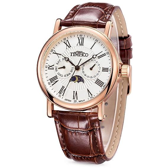 Time W80035G.03A - Reloj para hombres 825f7210ee3d