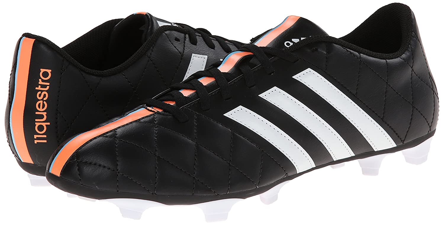 adidas Performance Men s 11Questra Firm-Ground Soccer Cleat 6fec80ae6