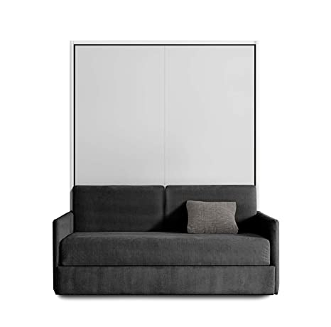Materassi.com - Cama Nido con sofá Otto 140: Amazon.es: Hogar