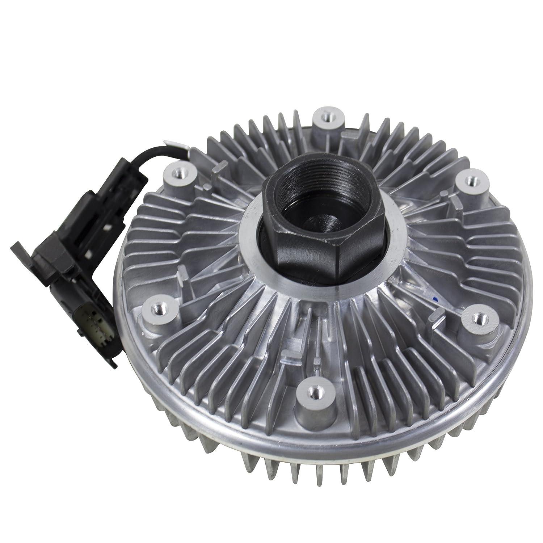 GMB 925-2380 Engine Cooling Fan Clutch 9252380