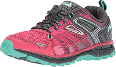 Fila Women's TKO 4.0 Trail Running Shoe