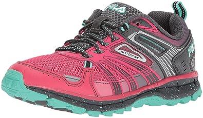 c74815b95a2d Fila Women s TKO 4.0 Trail Running Shoe