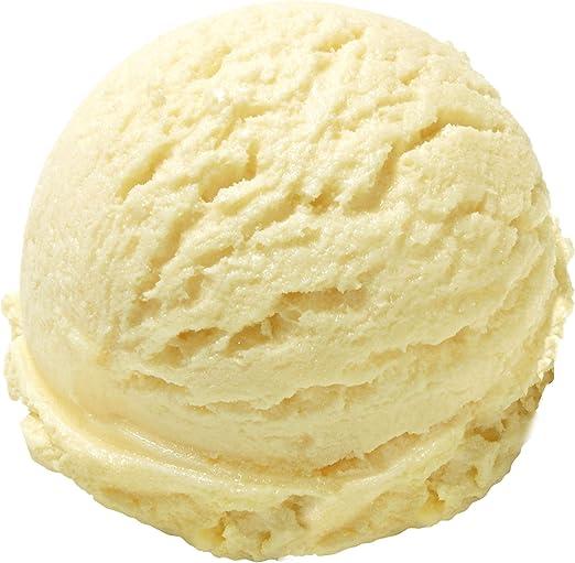 Base de helado para helado 1 Kg de helado Gino Gelati helado suave en polvo para su heladora