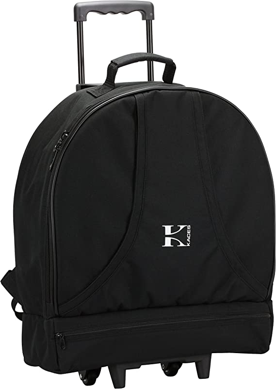 Kaces Snare Drum Kit Porter w/Wheels (KDP-160W)