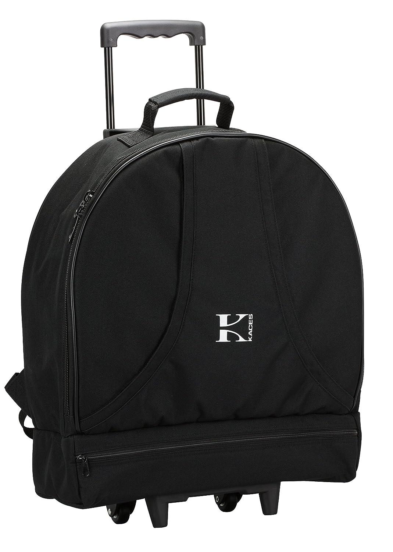 Kaces KDP-160W Snare Drum Kit Porter w/Wheels