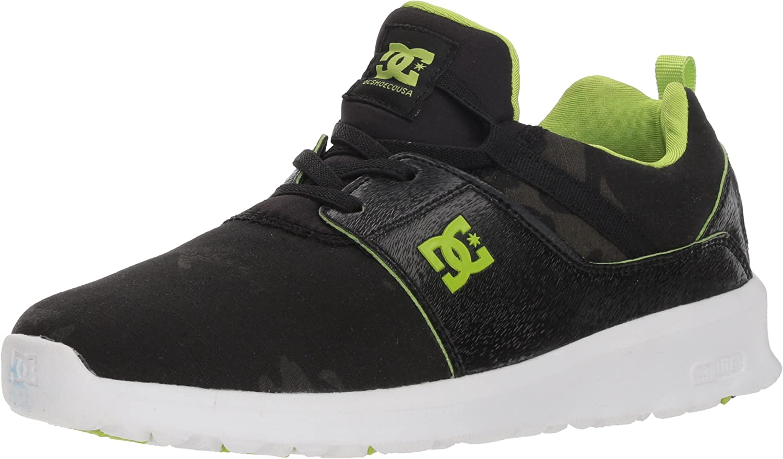DC Kids Heathrow Tx Se Skate Shoe