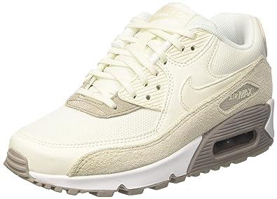 run shoes sports shoes check out Nike Women's Air Max 90 Lt Orewood BRN/Sail Running Shoe 10 Women ...