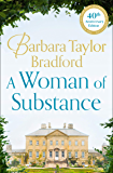 A Woman of Substance (Emma Harte Series Book 1) (English Edition)