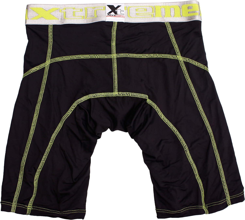 Xtremen 51339 Xtreme Long Boxer Brief